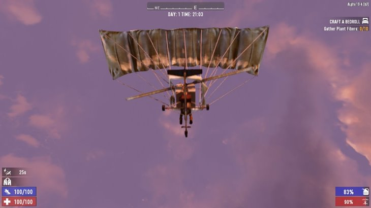 7 days to die parachute hat mod and drone hat mod additional screenshot 6