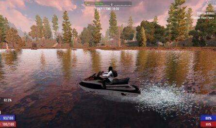7 days to die jetski mod, 7 days to die boat, 7 days to die vehicles