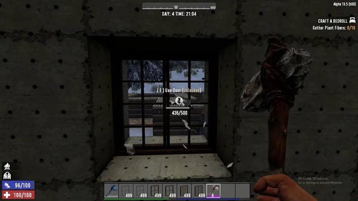 Opening Windows and Glass Doors