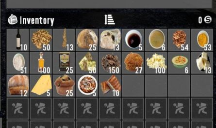 7 days to die sous chef of the apocalypse - client icons, 7 days to die drinks, 7 days to die food, 7 days to die icons