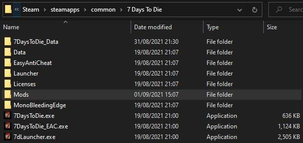 7 days to die 3x zombie spawn additional screenshot