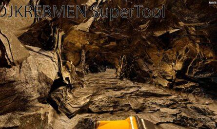 7 days to die djkrebmen SuperTool, 7 days to die tools