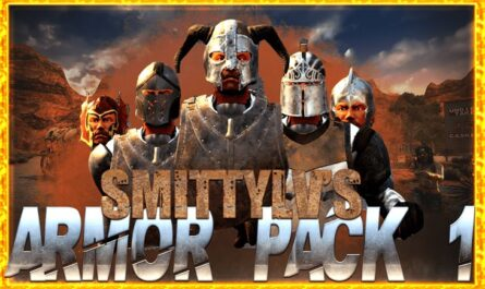7 days to die smittylv's armor pack 1, 7 days to die armor mods, 7 days to die clothing